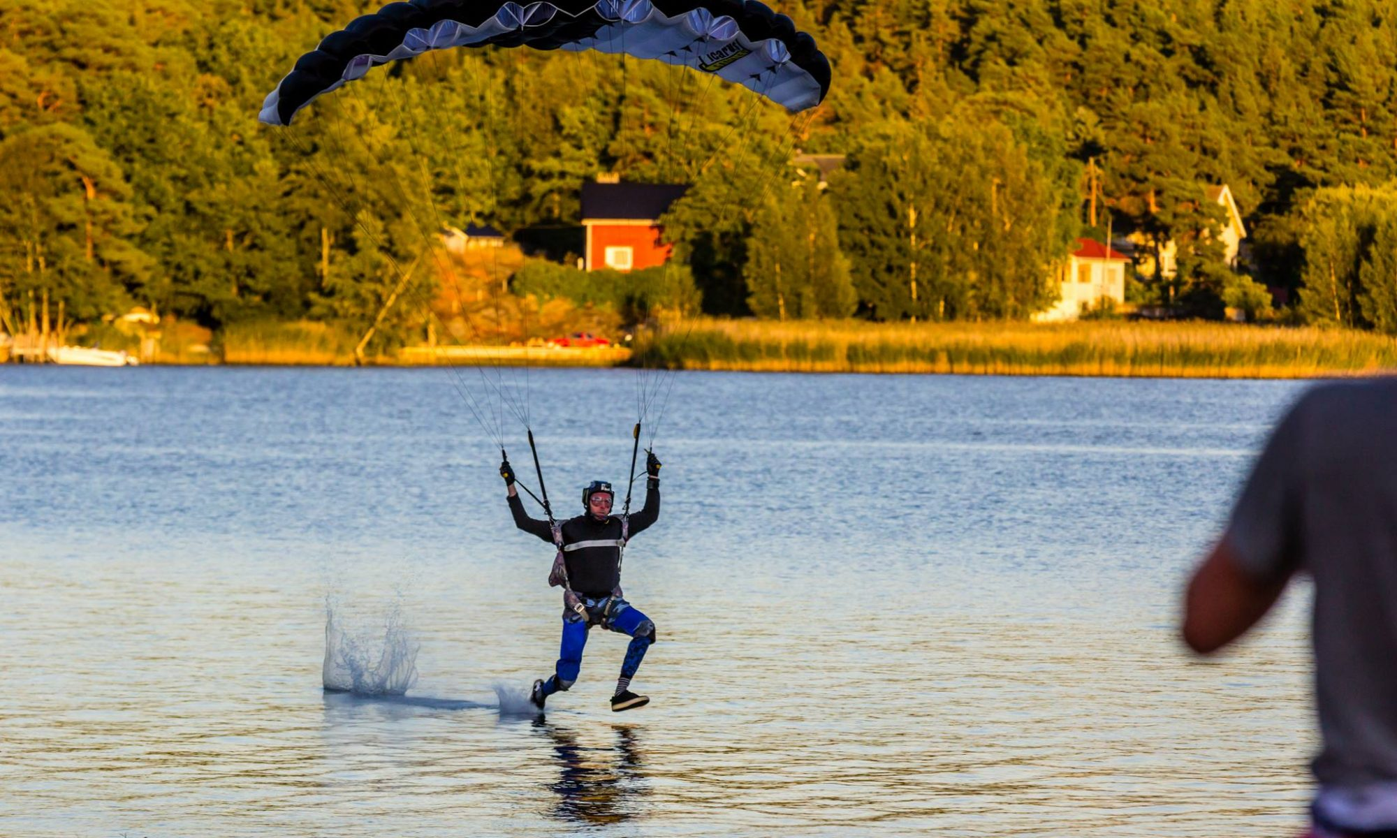 Skydive Turku